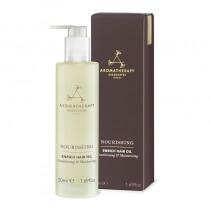 Aromatherapy Associates Nourishing Enrich Hair Oil Odżywczy olejek do włosów 50 ml