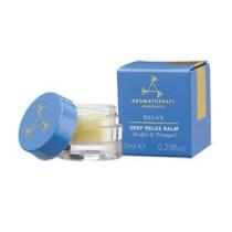 Aromatherapy Associates Relax Deep Balm Głęboko relaksujący balsam na skronie 7 ml