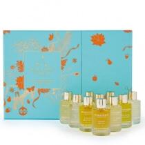 Aromatherapy Associates The Ultimate Bath Collection ZESTAW Najlepsza kolekcja do kąpieli