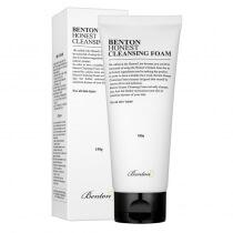 Benton Honest Cleansing Foam Pianka oczyszczająca do twarzy 150 g