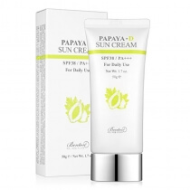 Benton Papaya-D Sun Cream Krem ochronny SPF 38 PA+++ 50 g