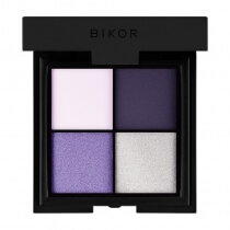 Bikor Morocco Eye Shadows N°1 Cienie do powiek - Palace royal 4x2g