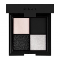Bikor Morocco Eye Shadows N°2 Cienie do powiek - Black Era 4x2g