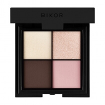 Bikor Morocco Eye Shadows N°4 Cienie do powiek - ​Marry me 4x2g