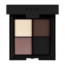 Bikor Morocco Eye Shadows N°5 Cienie do powiek - ​Bed & Breakfast 4x2g