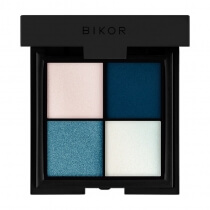 Bikor Morocco Eye Shadows N°7 Cienie do powiek - Summer break 4x2g