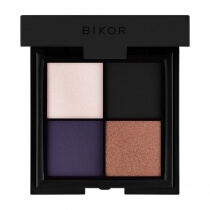 Bikor Morocco Eye Shadows N°9 Cienie do powiek- ​Stardust secret 4x2g