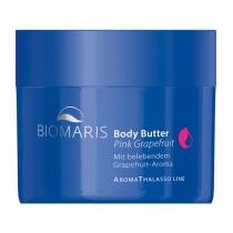 Biomaris Body Butter Pink Grapefruit Masło do ciała: Różowy grejpfrut 200 ml