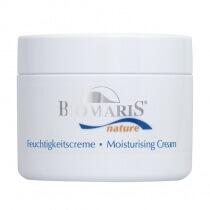 Biomaris Moisturizing Cream Krem nawilżający z rokitnikiem 50 ml