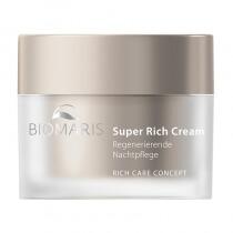 Biomaris Super Rich Cream Krem odżywczy do skóry suchej i dojrzałej 50 ml