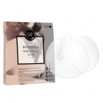 Bioxidea Miracle 24 Breast Mask Maska na biust 3 szt.