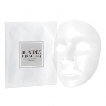Bioxidea Miracle 24 Face Mask For Men Maska na twarz dla mężczyzn 1 szt.