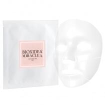 Bioxidea Miracle 24 Face Mask Maska na twarz dla kobiet 1 szt.
