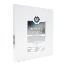 Bioxidea Miracle 48 Excellence Diamond Maska na twarz dla kobiet 3 szt.