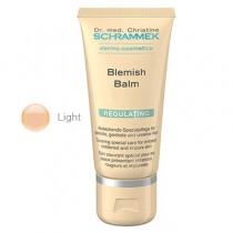 Schrammek Blemish Balm - Light Krem 30 ml