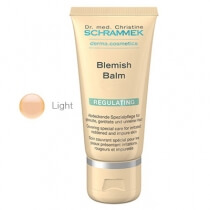 Schrammek Blemish Balm - Light krem 50 ml