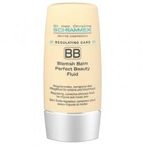 Schrammek Blemish Balm Perfect Beauty - Beige regulating care Fluid 40 ml