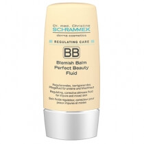 Schrammek Blemish Balm Perfect Beauty - Ivory regulating care Fluid 40 ml