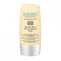 Schrammek Blemish Balm Perfect Beauty - Ivory essential care Fluid 40 ml