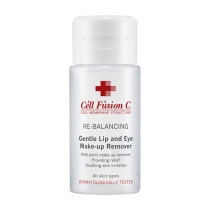 Cell Fusion C Gentle Lips and Eyes Make-up Remover Demakijaż 150 ml