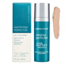 Colorescience Skin Mattifying Face Primer SPF 20 Baza matująca 30 ml