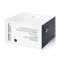Colway Collagen Ultra-Moisturising Body Balm Ultranawilżający balsam kolagenowy do ciała 300 ml