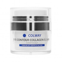Colway Eye Contour Collagen Elixir Eliksir pod oczy 15 ml