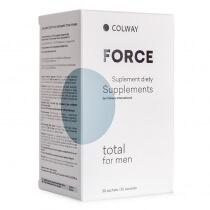 Colway International Total for Men Suplementy dla mężczyzn 30 szt.