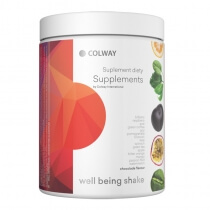 Colway International Well Being Shake Suplement diety 420 g