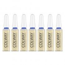 Colway International Intensive Anti-Wrinkle Concentrate Intensywny Koncentrat Przeciwzmarszczkowy 7x2 ml
