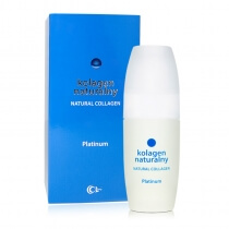 Colway Platinum Natural Collagen Kolagen Naturalny 50 ml