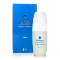 Colway Silver Natural Collagen Kolagen Naturalny 50 ml