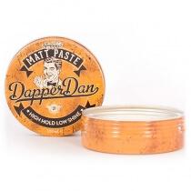Dapper Dan Matt Paste High Hold Low Shine Matowa Pasta do włosów 100 ml