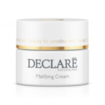 Declare Matifying Hydro Cream Krem matujący nawilżający do skóry mieszanej i tłustej 50 ml