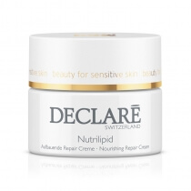 Declare Nutrilipid Nourishing Repair Cream Nutrilipid Krem odżywczy - regenerujący 50 ml