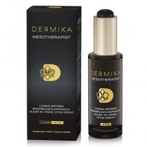 Dermika Regenerating and Repairing Oil Regenerujący olejek na twarz, szyję i dekolt 30 ml