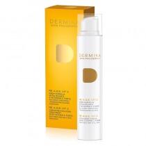 Dermika Skin Philosophy Cream Revitalizing Treatment With Vitamin C Krem-Kuracja witalizująca z wit. C 50 ml