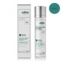 Dottore Rossatore Cream Blur Effect Krem do skóry naczyniowej z tendencją do trądzika różowatego 50 ml