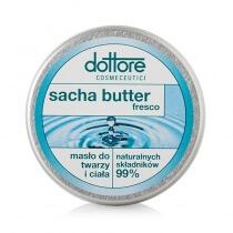 Dottore Sacha Butter Fresco Masło do twarzy i ciała 50 ml