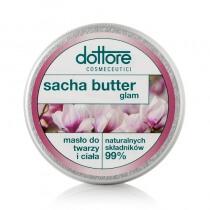 Dottore Sacha Butter Glam Masło do twarzy i ciała 50 ml