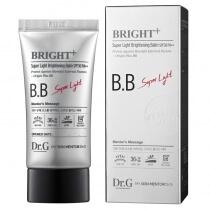 Dr G Bright+ Super Light Brightening Balm SPF30 Super lekka wersja kremu BB 45 ml