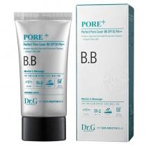 Dr G Pore+ Perfect Pore Cover BB SPF 30 Krem BB polecany do wszystkich typów cer 45 ml