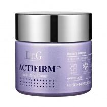 Dr G Actifirm Real Lifting Cream Krem przeciwstarzeniowy, intensywnie nawilżający 50 ml