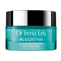 Dr Irena Eris Splendid Wrinkle Filler Eye Cream-Gel Wypełniający zmarszczki krem-żel pod oczy 15 ml