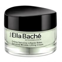 Ella Bache Spirulina Wrinkle-Lifting Cream Przeciwzmarszczkowo-liftingujący krem ze spiruliną 50 ml