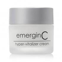 EmerginC Hyper-Vitalizer Cream Nawilżający krem z kwasem alfa-liponowym i hialuronowym 50 ml