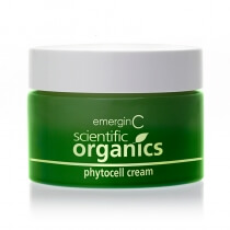 EmerginC Phytocell Cream Odżywczo-przeciwstarzeniowy krem z komórkami macierzystymi z winogron 50 ml