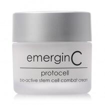 EmerginC Protocell Face Cream Krem regenerująco-ujędrniający z komórkami macierzystymi z jabłoni 50 ml