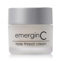 EmerginC Triple-Threat Cream Regenerujący krem z witaminą C, retinolem i AHA 50 ml