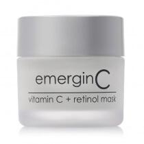 EmerginC Vitamin C + Retinol Mask Rozjaśniająca maska z witaminą C i retinolem 50 ml